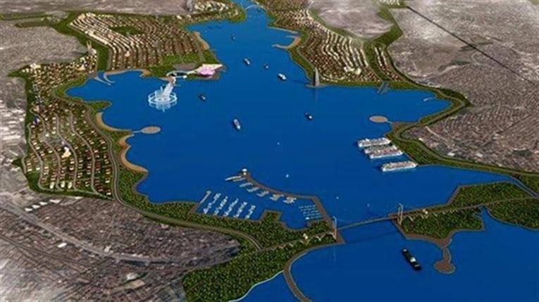 İstanbul'da kanal kabus mu şaheser mi olacak?