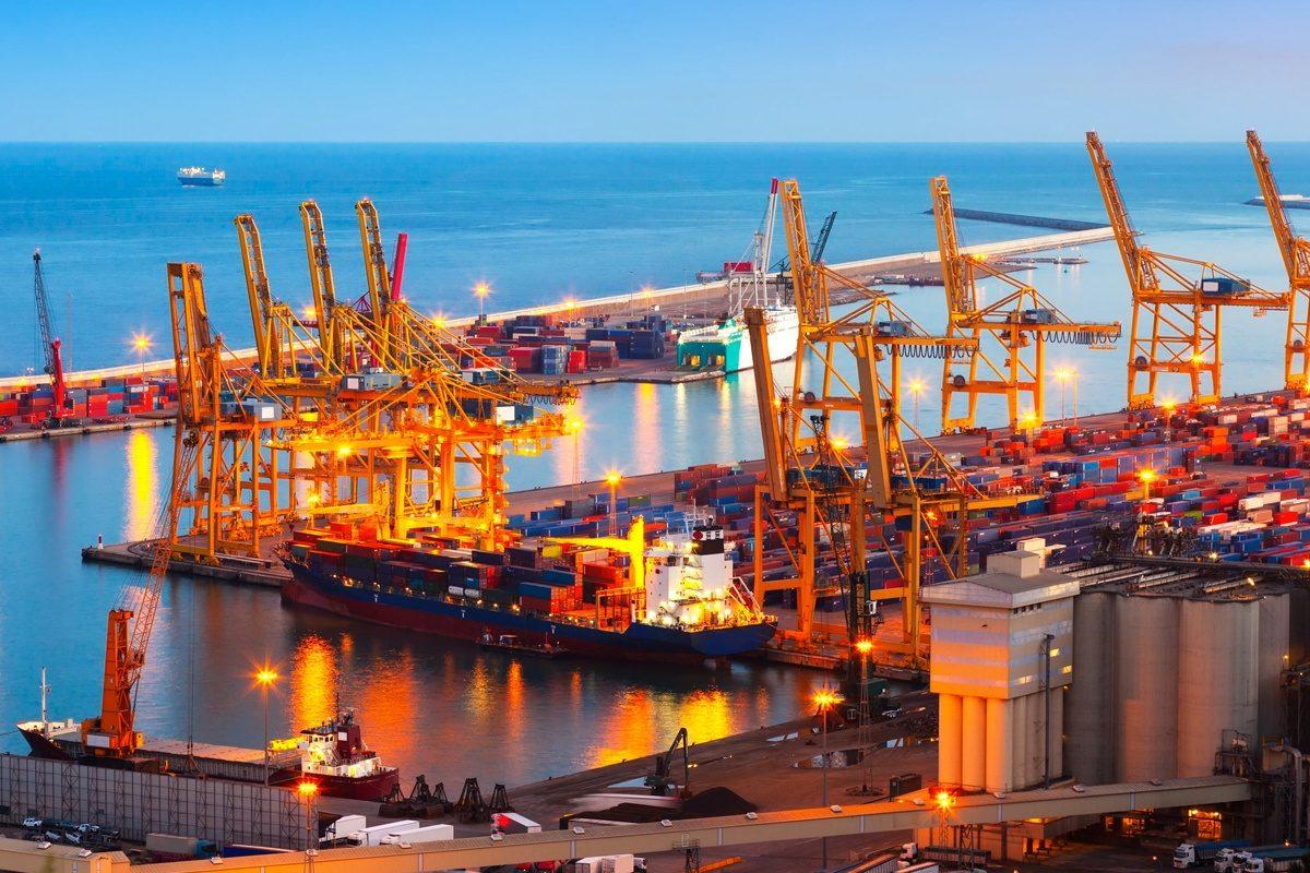 Türkiye'den en yüksek 12 aylık ihracat