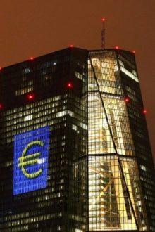 Avrupa dijital euro için kolları sıvadı