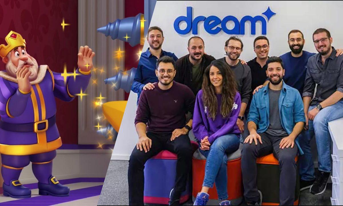 Dream Games Türkiye'nin yeni Unicorn'u