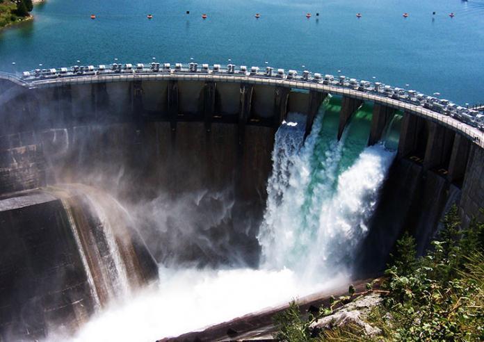Hidroelektrik kurulu gücünde Türkiye, dünyada ilk 10 ülke arasında