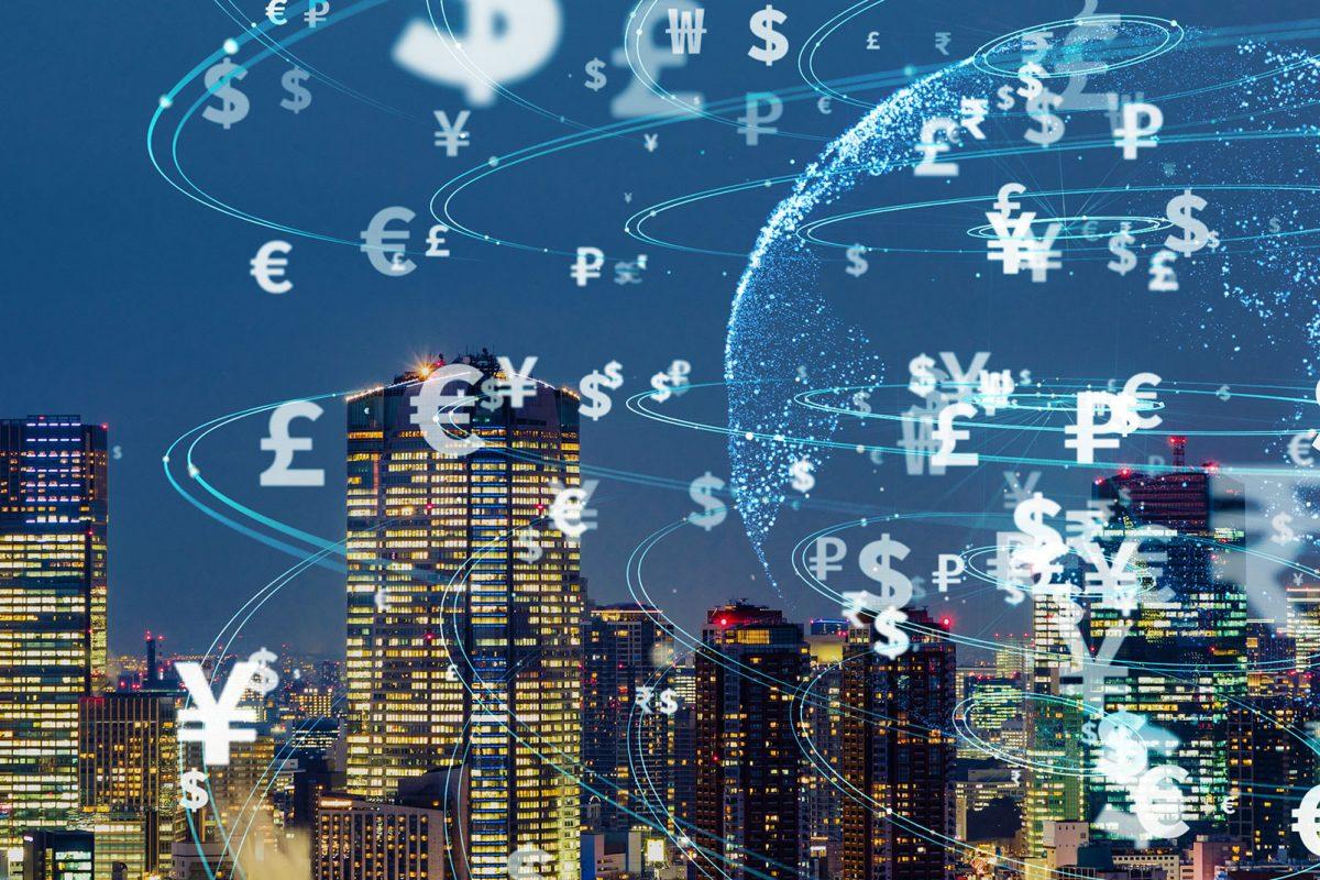 Dijital para girişiminde hangi ülke, nerede?