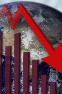 Küresel salgının küresel borç sarmalı