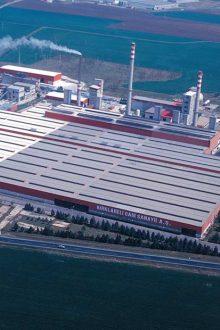 Şişecam Türkiye yatırımını artırıyor