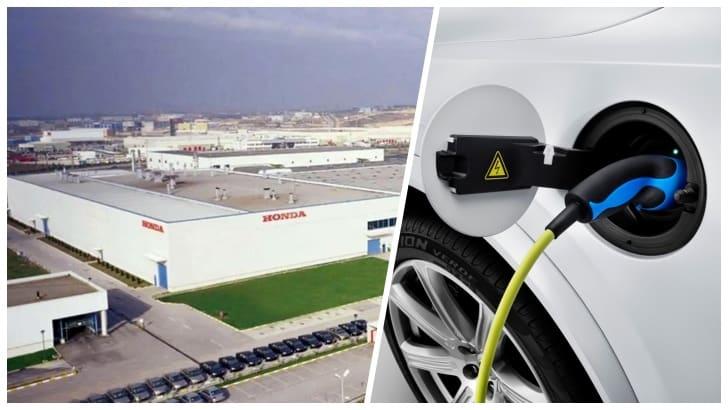 Honda Türkiye fabrikasında HABAŞ yerli hibrit otomobil üretecek