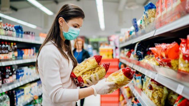 Fiyatlar mı yüksek marketler mi pahalı?